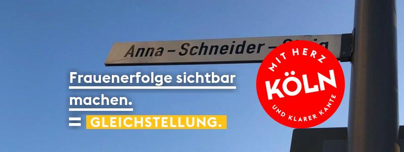 Bundestagswahl 2021 Köln